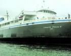 Tide Dictates Vessel Berthing