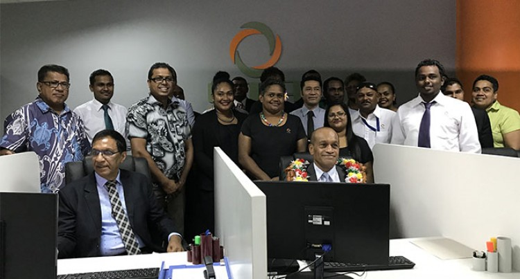 New-Look Nadi, Lautoka LTA Express Offices Soon
