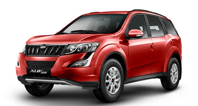 Mahindra XUV500 – Designed To Delight With Mhawk Diesel Engine