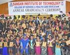 Nursing School Attracts 400 Applicants