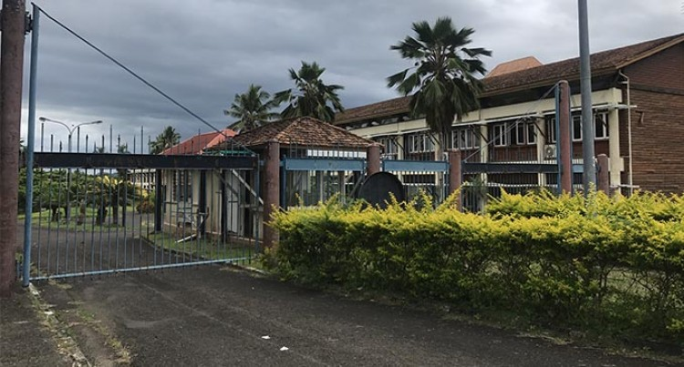 New Nasinu Magistrate's Court to be built soon