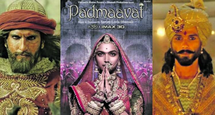Fijians Give Rave Reviews of Hindi  Movie Padmaavat