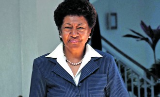 Yes, I Will: Ro Teimumu Accepts Call By Her People To Stand For Election
