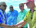 PM Calls On Fijians To  Protect Our Coral Reefs