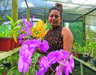 Sujita's Hobby Blooms Into A Profitable Entity