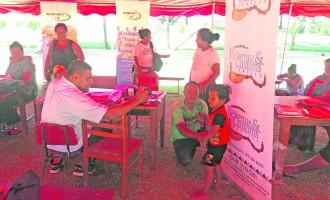 Rabi Islanders Thankful For Govt Services Delivered At Doorsteps