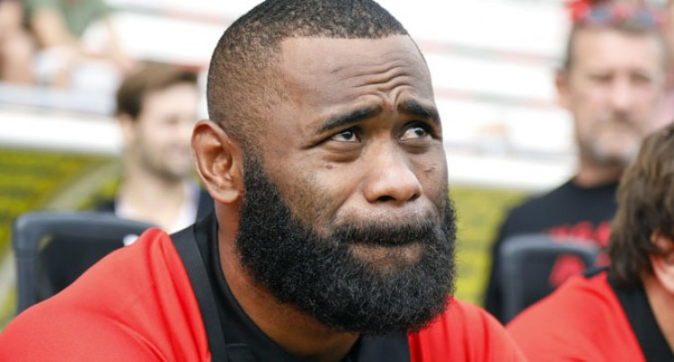 Radradra For Bordeaux?