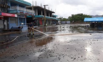 Consumers Warned To Avoid Buying Flood Damaged Goods