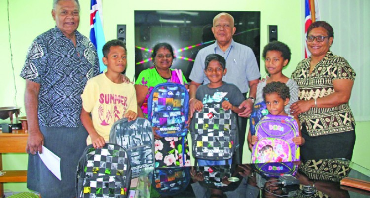 Ministry Of Women Hands Over School Essentials To Needy Children