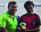 Vodo takes best player award