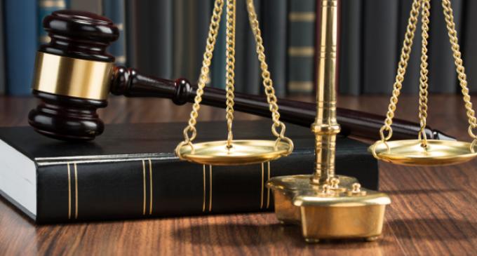 Court Remands Technician