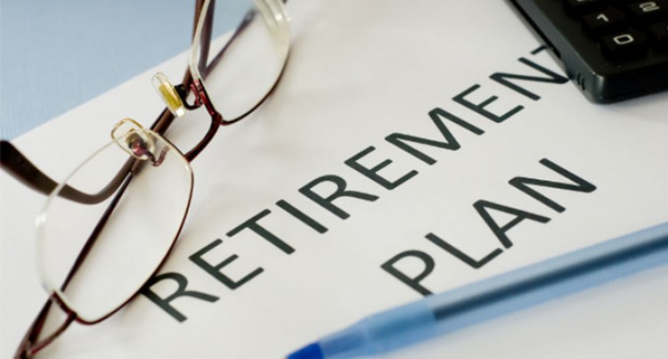 Editorial: It's time to start planning for the future, when we retire