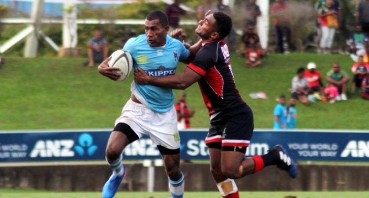 Fiji Rugby's Surprise Package