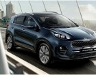 Kia Sportage – Born To Dare