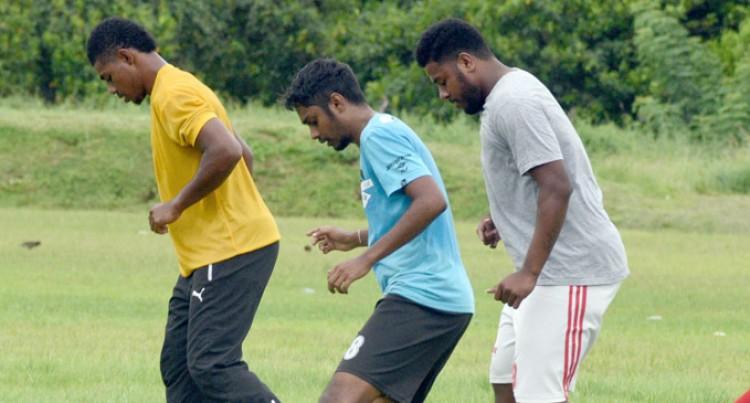 Rewa Players Join Suva