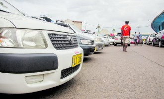 Authority Will Conduct Barrel Draw To Select Taxi Permits