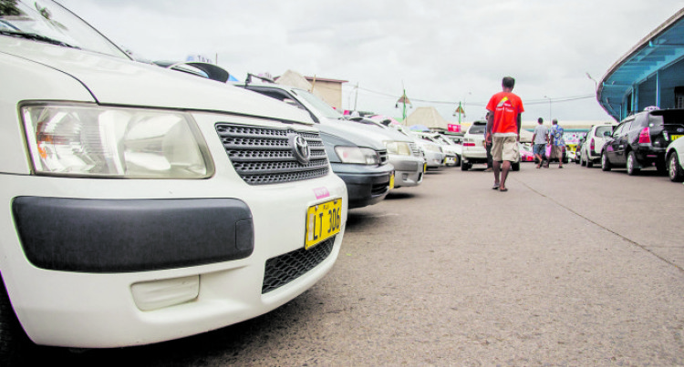 Taxi colour codes to come out  progressively: Land Transport Authority
