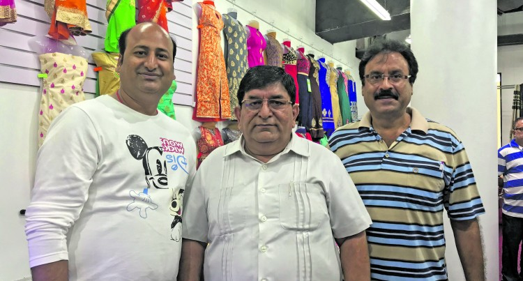 Jaipur Traders Opens In FNPF Plaza
