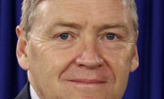 Davies Resigns