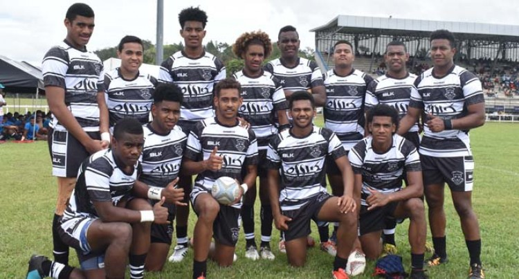 Wesley Fijians A Team To Watch