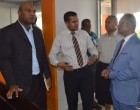 Nath Urges Staff To  Continue Good Work