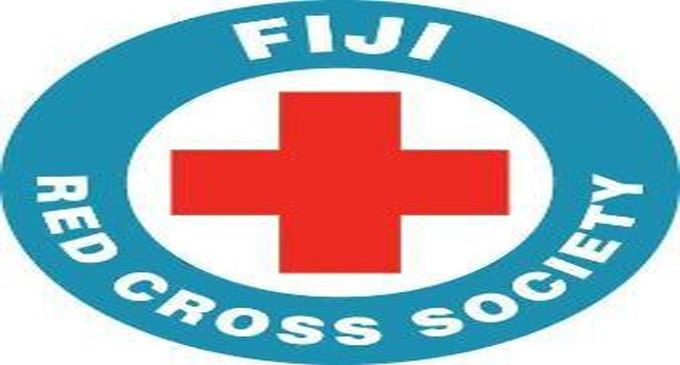 Fiji Red Cross Relief Supplies To Lau