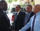 West Police Seek Divine Guidance