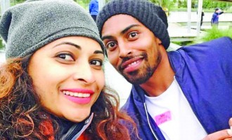 EDITORIAL: Congratulations Roy And Naziah On Their Wedding Plans