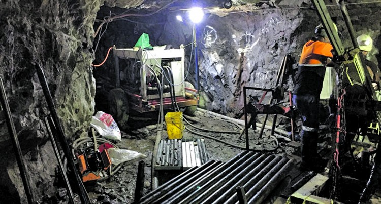 Tuvatu Gold Expected to Get Further $140m