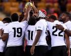Fijian Giants In Warriors Squad