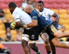 Indiscipline Costly For Giants