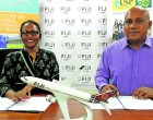 Fiji Airways Formalises Work Experience for USP Students