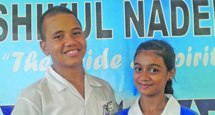 Discipline in school is key for Rishikul prefects