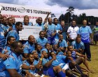 Denarau Lions Aim Oldies 7's Title