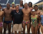 Aussie Coach Assists Our Swimmers