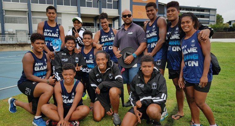 Tanivula: Fijiana To Get It Right