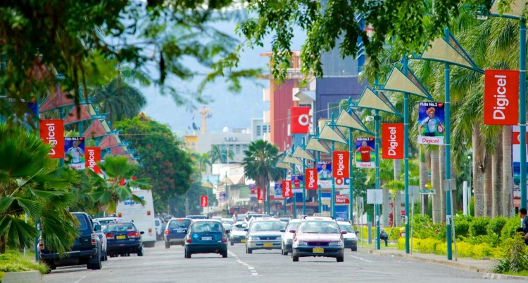 EDITORIAL: Destination Suva can be developed to lift its image, leisure market