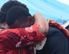 Single Mum of QVS Headboy  Counts Her Blessings