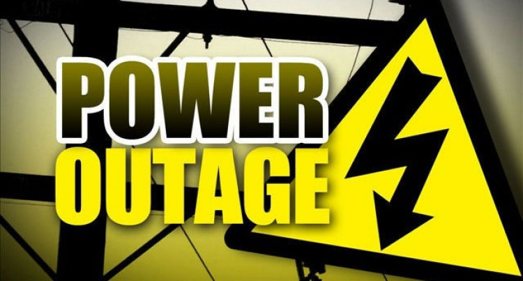 Unplanned Power Outage In The Nadi–Sigatoka Corridor