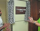 Flying Fijians Club Opens