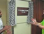 Flying Fijians Club Opens
