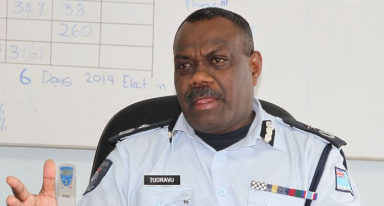 Acting DCP Tudravu New Chair of Tailevu Provincial Council