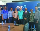 ANZ Continues Big Tourism Awards Sponsorship