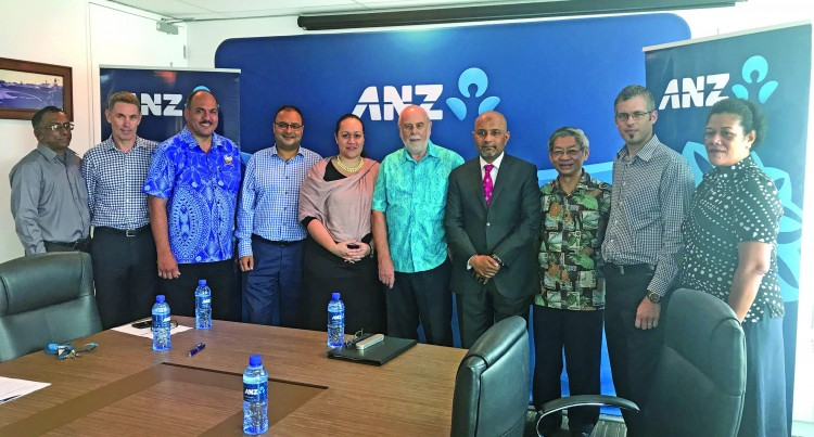 ANZ Continues Big Tourism Awards Sponsorship