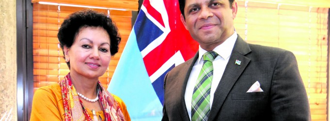 Fiji Joins Commonwealth of Learning to benefit our students