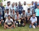 Babasiga Cubs crowned champs