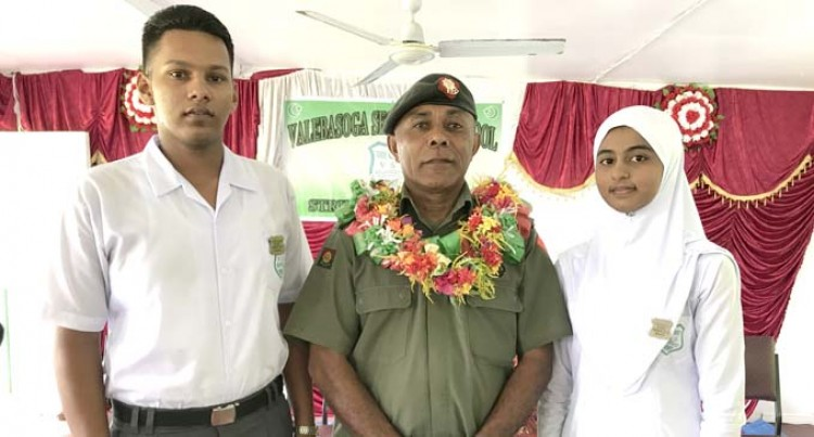 Obedience Pays Off For Muzammil