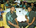 Club Toyota Fiji Receives Best Support Team