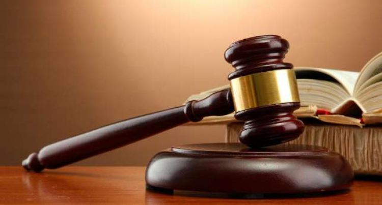 21-Year-Old Mother Fronts Court