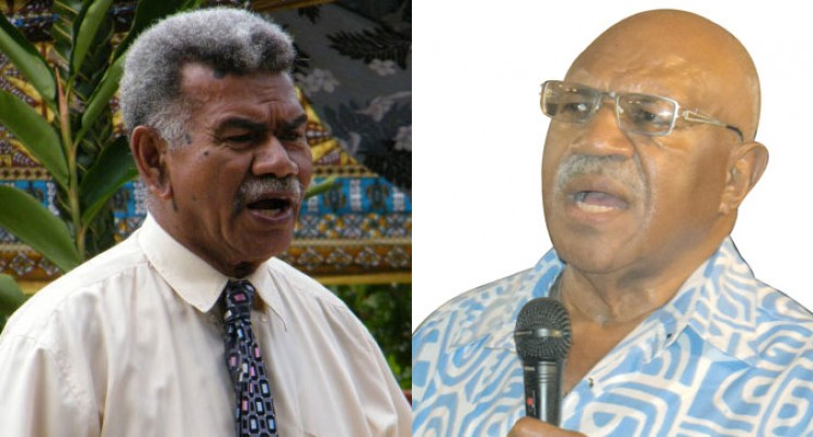 Ro Dona Hits Back At Rabuka In Fee Row